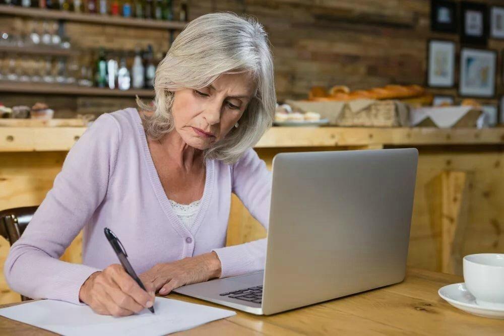 Рост пенсии