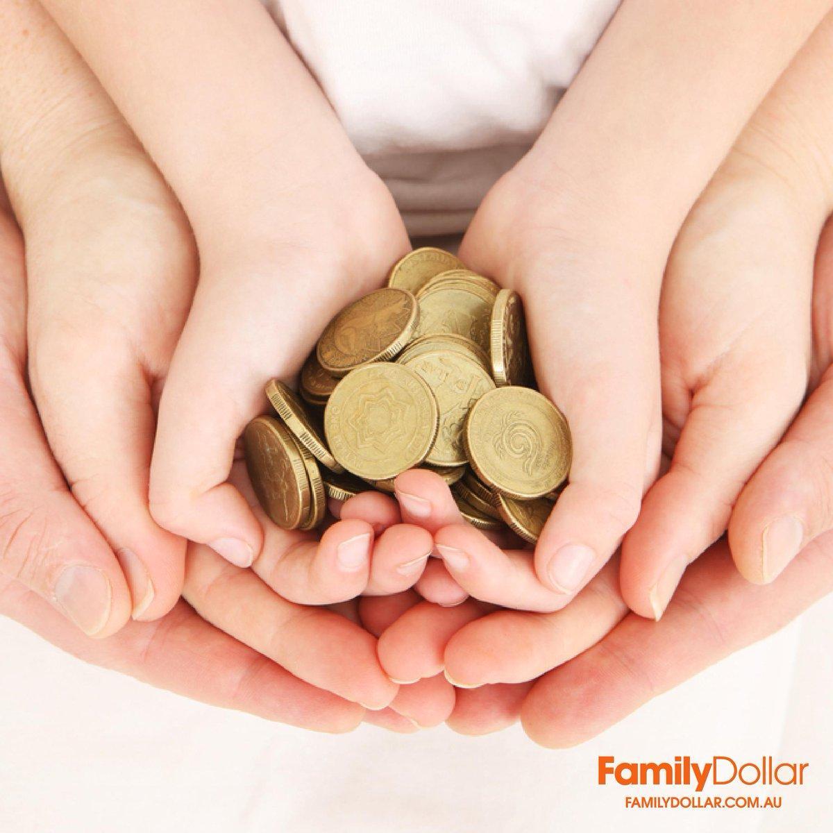 бюджет для детей