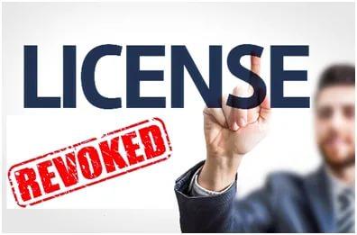 licenzija-otozvana
